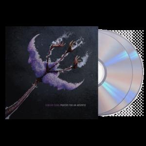 Duncan Evans - Prayers For An Absentee - 2CD