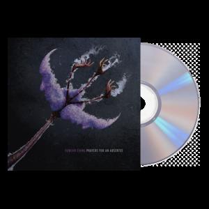 Duncan Evans - Prayers For An Absentee - CD