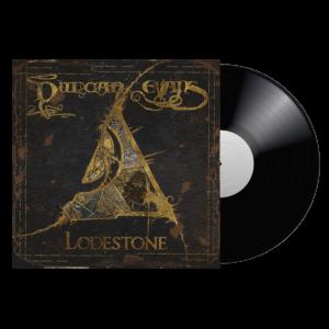 Duncan Evans - Lodestone - Gatefold Vinyl